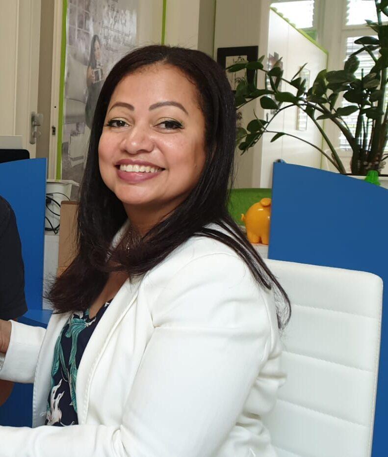 Prof. Alejandra Britschgi-Vidal